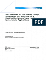 26. IEEE Std 515 2011 Industrial Applications