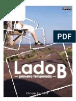 LIVRO - Lado B - Enrique Coimbra