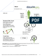 Mountain Bike Size Sheet _ EBicycles