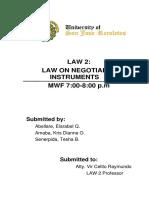 LAW Prelimoutput