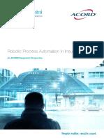 RPA Insurance Whitepaper - Testing