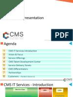 CMS IT Services Pvt. Ltd._profile