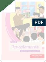 BG Kelas 2 Tema 5 Ayomadrasah