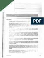 Effective Writing - 6 - Modifiers
