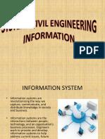 1.System Civil Engineering Information