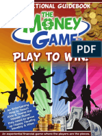 The Money Game- Play to Win InstructionalManual