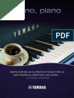 Comprar o No Un Piano