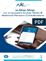 Np f Nsf Contributions Leaflet