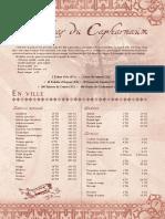 Capharnaum Prix