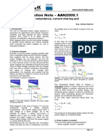AAN 2009.1 - DIN rail systems in redundancy, current sharing and decoupling diodes (ENG).pdf
