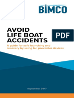 Avoid Life Boat Accidents 2017-09