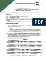 Directiva Nº 001-2017 Julio c. Tello