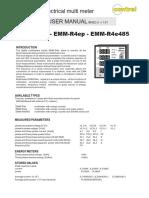 EMM-4e Data Sheet