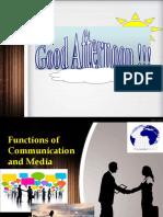 b 05functionsofcommunicationandmedia11 Stewardship 170126161914