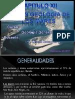 Cap. 12. Acción Geológia de Los Mares