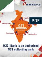 GST Payment Procedure