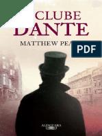 Matthew Pearl - O Clube Dante