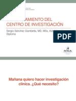 6ta Clase Gerenciamiento Centro de Investigacion (1)
