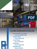 June Presentation - Pumps, Matt Pernal