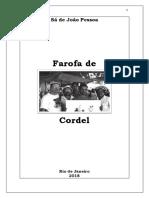 Salomão Rovedo-Farofa de Cordel