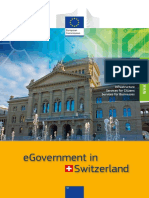 EGovernment in Switzerland - February 2016 - Edition 10_0 - V3_00