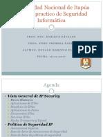 IPSec Primera Parte