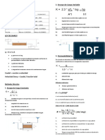 Formulario de Permeabilidad