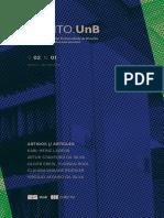Revista Da UNB