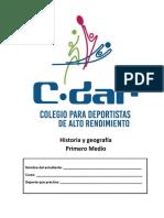 Cuadernillo Nuevo