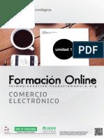 Tema 1 Introducción comercio electronico
