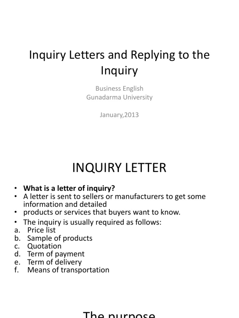 Inquiry letters and reply business thecheapjerseys Images