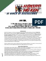 199x Hokuto No Ken - Il Gioco Di Narrazione (Beta)