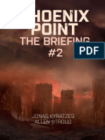 The Briefing 02