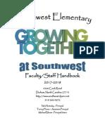 southwest elementary school copy