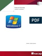 Como Instalar Windows 7