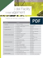 El Libro Del Facility Management