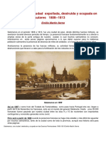 Salamanca Ocupada 1808-1813 2