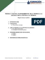 MIGUEL-ALONSO DE LA TECNICA A LA TACTICA.pdf