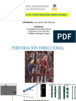 PERFORACION DIRECCIONAL(Mapamental)