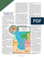 geo in the news caspian