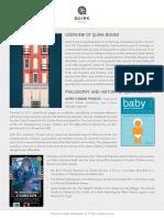 Quirk Books Press Kit