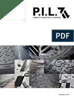 Catalogue Pil Web