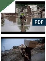 Recent Pakistan Flood Pictures
