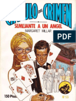 CdC 053 - Margaret Millar - Semejante a Un Ángel
