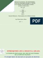 4. Simetria Molecular y Estereoquimica de Molecula Aislada QU 214B Agost_2016 2