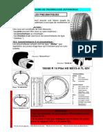 Pneumatiques Et Rotules de Direction