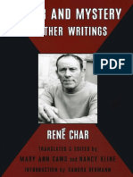 (Poetry in Translation) René Char, Mary Ann Caws-Furor & Mystery and Other Poems-Black Widow Press (2011).pdf