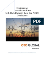 CTC Global ACCC Conductor Engineering Manual
