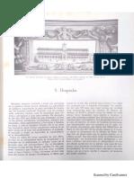 Historia de Las Tipologías Arquitectónicas-hospitales