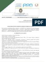 Bando Personale Esterno Istituto Comunit Aperta